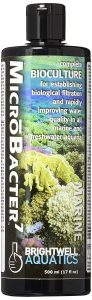 MicroBacter7 Bacteria supplement for fish tank