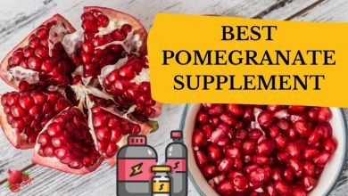 Photo of Best Pomegranate Supplement – Expert's Top Reviewed Pomegranate Pills