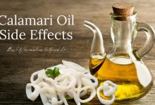 Photo of Calamari Oil Side Effects & Best Alternative to Avoid It